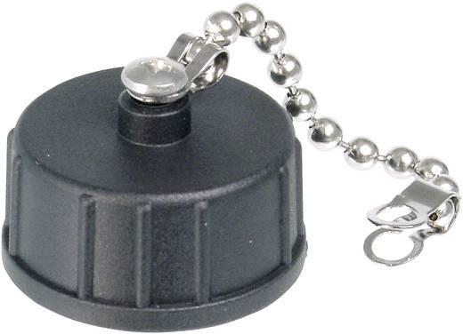 Staubschutzkappe für USB Steckverbinder - IP67 A-WP-COVER2 Staubschutzkappe mit Kette ASSMANN WSW Inhalt: 1 St.