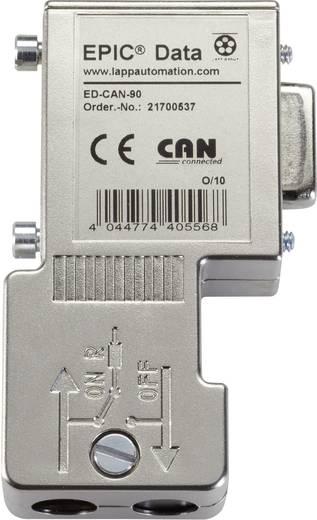 Sensor-/Aktor-Verteiler und Adapter Adapter Polzahl: 9 LappKabel 21700537 EPIC® ED-CAN-90 1 St.