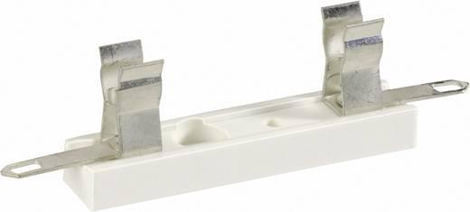 Sicherungshalter Passend für Feinsicherung 6.3 x 32 mm 6.3 A 250 V ESKA 503700 1 St.