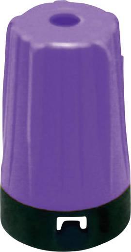 Kabeltülle Neutrik BST-BNC-7CON Violett 10 St.