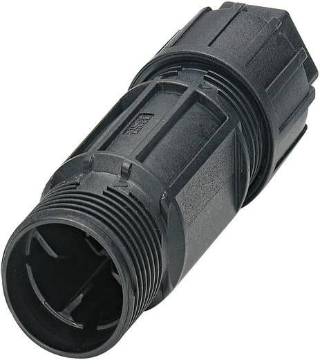 Leitungsverbinder-QUICKON Pole: 3 + PE 20 A 1582220 Phoenix Contact 1 St.