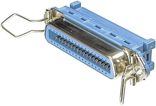 Centronics-Steckverbinder für Flachbandkabel Pole=50 A-57/50 FFR