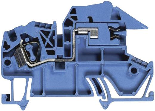 Klemme 56.704.8153.0 Wieland Blau Inhalt: 1 St.