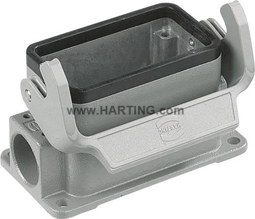 Sockelgehäuse Han® 24B-asg2-LB-M25 19 30 024 1291 Harting 1 St.