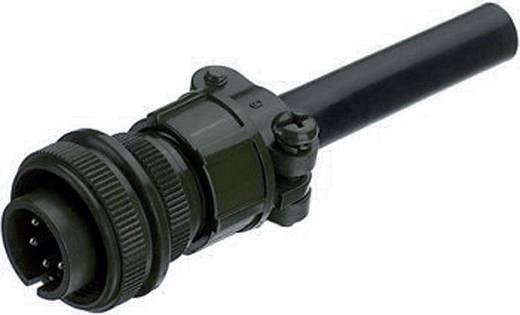 Kabelstecker DMS 3106A Pole: 10 13 A 3106A 18 1P/C Fujikura 1 St.