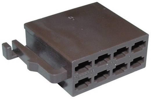 AIV ISO Steckergehäuse - Lautsprecher Pole=8