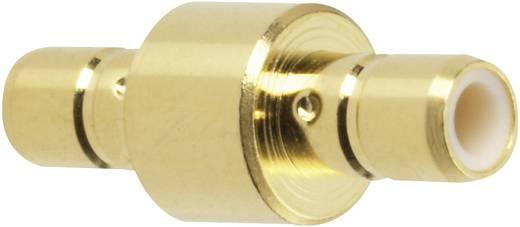 SMB-Adapter SMB-Stecker - SMB-Stecker Amphenol SMB2071A1-3GT30G-50 1 St.