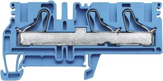 Durchgangs-Reihenklemmen PDU blau
