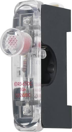 Sicherungshalter mit Statusanzeige 10 A 24 V/DC 1 St.