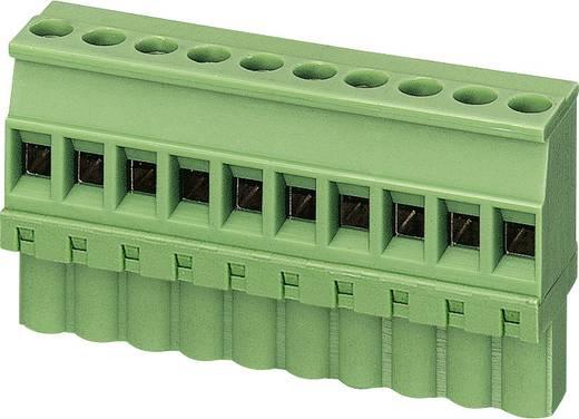 Buchsengehäuse-Kabel MVSTBW Phoenix Contact 1792634 Rastermaß: 5 mm 1 St.