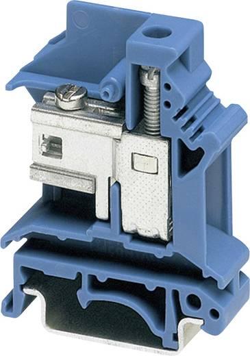 Trennklemme UKN 6 N BU Phoenix Contact Blau Inhalt: 1 St.