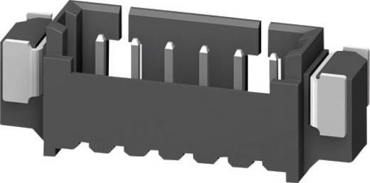 Stiftleiste (Präzision) STL MPE Garry 427-1-004-0-T-KS0 Rastermaß: 1.25 mm 372 St.