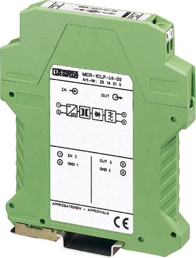 Ein- und mehrkanaliger Passivtrenner Phoenix Contact MCR-1CLP-I/I-00 2814016 1 St.