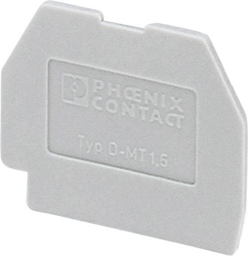 Abschlussdeckel D-MT 1,5 Phoenix Contact Inhalt: 1 St.