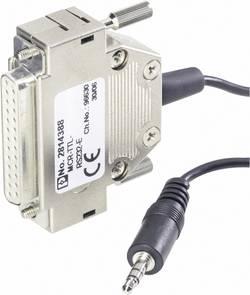 Softwarový adaptérový kabel Phoenix Contact MCR-TTL/RS232-E 2814388 1 ks