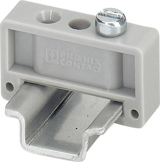 Endhalter für G- und Hutschiene E/MK Phoenix Contact Inhalt: 1 St.