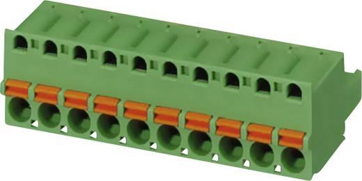 Buchsengehäuse-Kabel FKC Phoenix Contact 1873139 Rastermaß: 5.08 mm 1 St.
