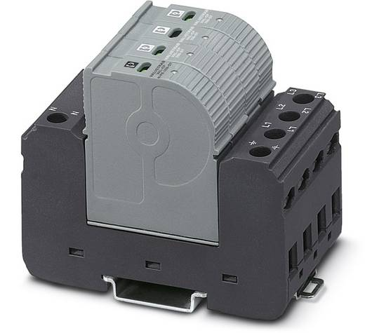 Überspannungsschutz-Ableiter Überspannungsschutz für: Verteilerschrank Phoenix Contact VAL-CP-3S-350 2859521 20 kA