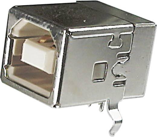 Universal-Serial-Bus (USB) Steckverbindung Buchse, Einbau A-USBSB USB B ASSMANN WSW Inhalt: 1 St.