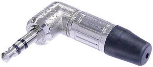 3.5 mm Klinkenstecker Neutrik rechtwinklig