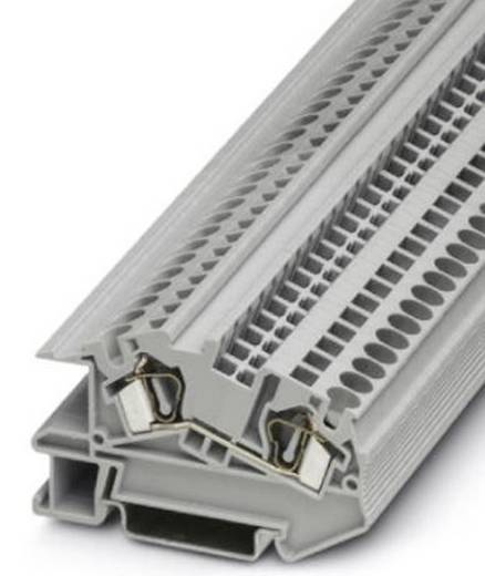 Zugfeder-Durchgangs-Installationsklemmen STI 4 Phoenix Contact Grau Inhalt: 1 St.