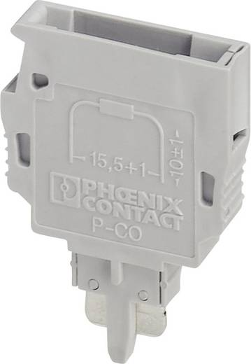 Bauelemente-Stecker P-CO Phoenix Contact Inhalt: 1 St.