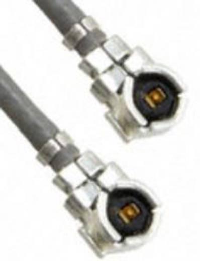 Hirose U.FL Adapter Hirose U.FL Stecker - Hirose U.FL Stecker Hirose Electronic U.FL-2LP-068N1T-A-(50) 5 cm 1 St.