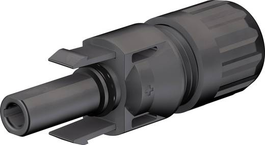 MC Photovoltaik-Stecker PV-KST4/2,5 PV-KST4/2,5I-UR Stäubli Inhalt: 1 St.