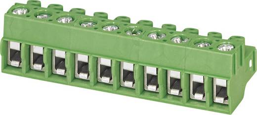 Buchsengehäuse-Kabel PT Phoenix Contact 1934874 Rastermaß: 5 mm 1 St.