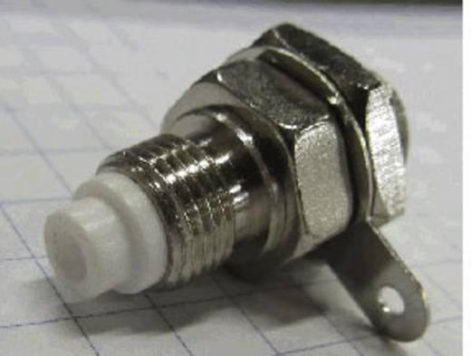 FME-Steckverbinder Buchse, Einbau vertikal 50 Ω BKL Electronic 0412060 1 St.