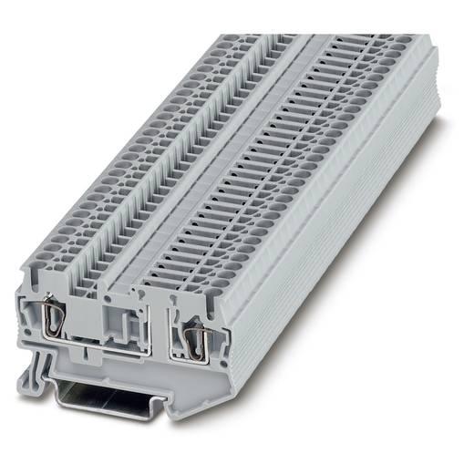 Zugfeder-Trennklemmen ST 2,5-TG Phoenix Contact Grau Inhalt: 1 St.