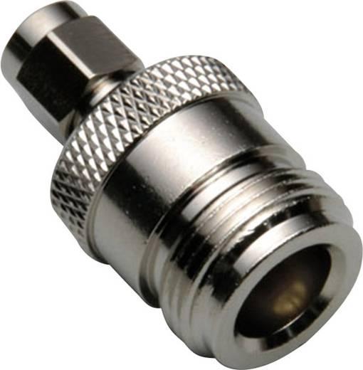 SMA-Reverse-Adapter SMA-Reverse-Stecker - N-Buchse BKL Electronic 0419108 1 St.