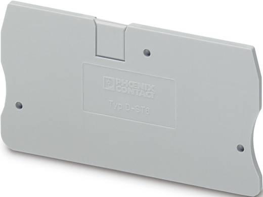 Deckel D-ST 6 Phoenix Contact Inhalt: 1 St.