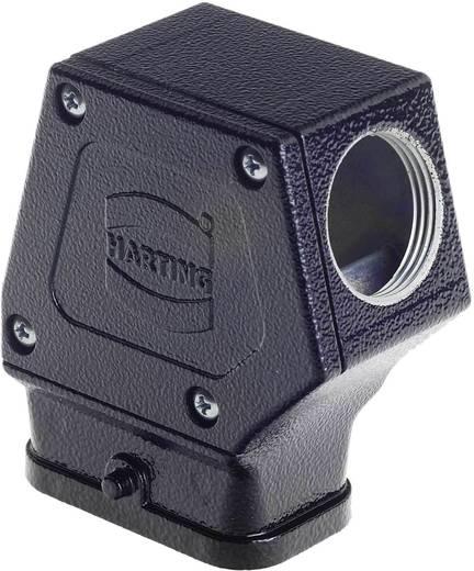 Tüllengehäuse Han Compact-gs-M25 19 12 008 0526 Harting 1 St.