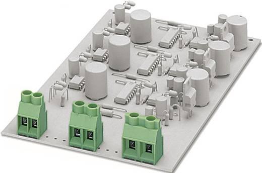 Schraubklemmblock 4.00 mm² Polzahl 2 MKDS 5/ 2-6,35 Phoenix Contact Grün 1 St.