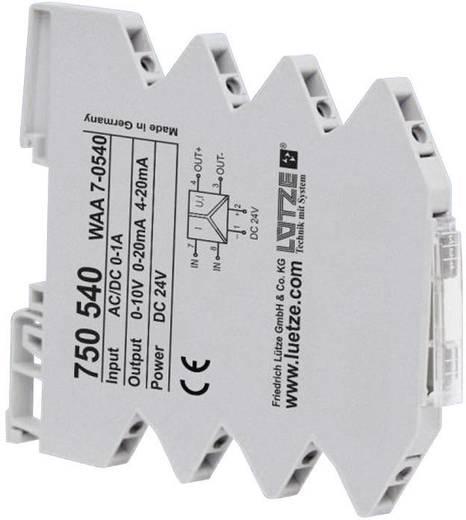Lütze WAA 7-0540 AC/DC-Stromwandler
