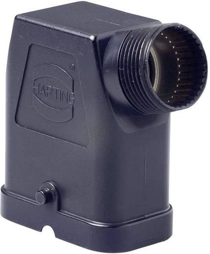Tüllengehäuse Han Compact-gs-M25 19 12 708 0501 Harting 1 St.