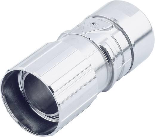 Rundstecker Stecker, gerade Serie (Rundsteckverbinder): CIRCON 44420037 LappKabel 1 St.