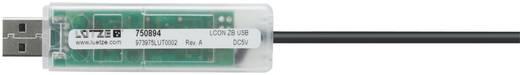 USB-Service-Kabel Lütze LCON ZB USB 750894 1 St.