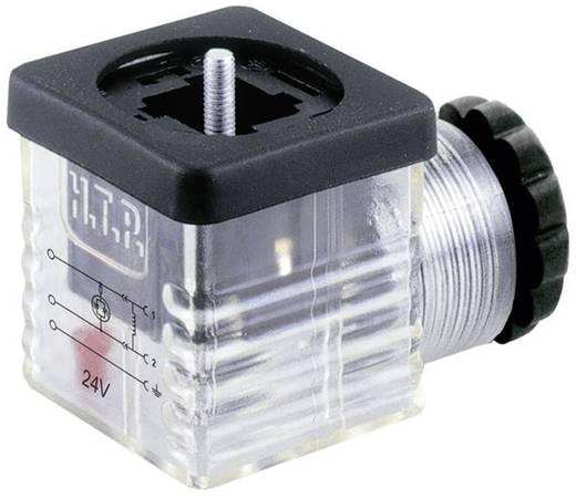 Ventilstecker mit Funktionsanzeige (Bauform A)