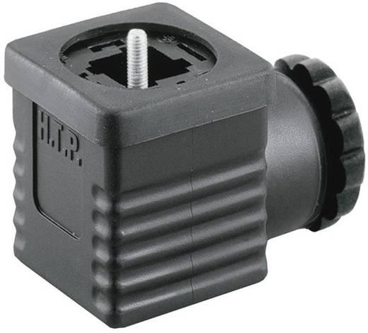 Ventilstecker Schwarz G1NU2000 Pole:2 + PE HTP Inhalt: 1 St.