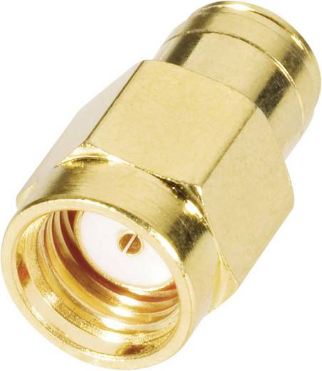 Abschlusswiderstand BKL Electronic 0419113 Silber 1 St.