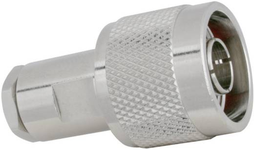 N-Steckverbinder Stecker, gerade 50 Ω SSB Aircell 5 1 St.