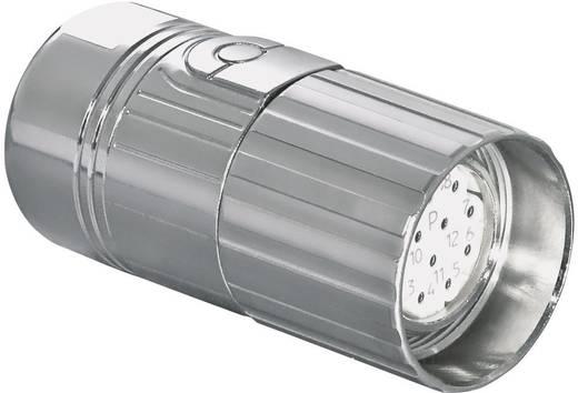 Industriesteckverbinder M23 Serie 623 - Signalsteckverbinder ASTA013FR01410100C00 Intercontec Inhalt: 1 St.