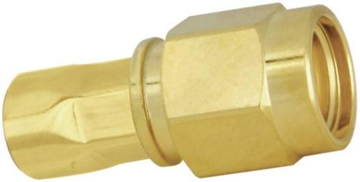 SMA-Steckverbinder Stecker, gerade 50 Ω SSB Aircell 5 1 St.
