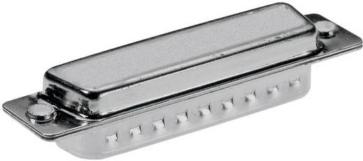 Abdeckkappe Provertha AK37S Silber 1 St.