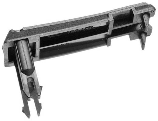 Verriegelungshaken Adels-Contact AC 166 VSL Schwarz 1 St.