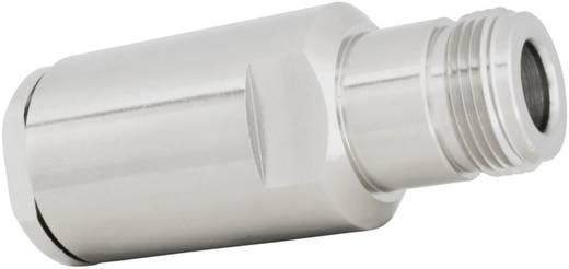 N-Steckverbinder Buchse, gerade 50 Ω SSB Ecoflex15 Plus 1 St.