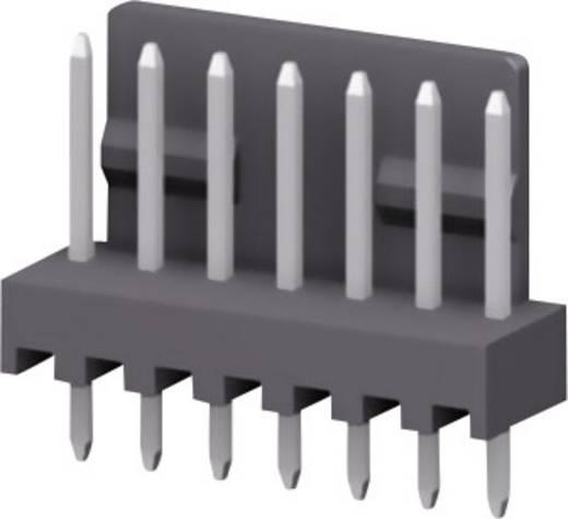 Stiftleiste (Präzision) STL Polzahl Gesamt 9 MPE Garry 428-1-009-0-T-KS0 Rastermaß: 2.54 mm 1000 St.