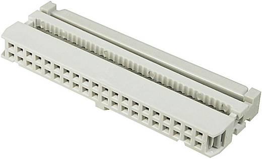 Buchsenleiste Rastermaß: 2.54 mm Polzahl Gesamt: 64 ASSMANN WSW 1 St.